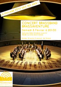 concert la Côte Saint-André