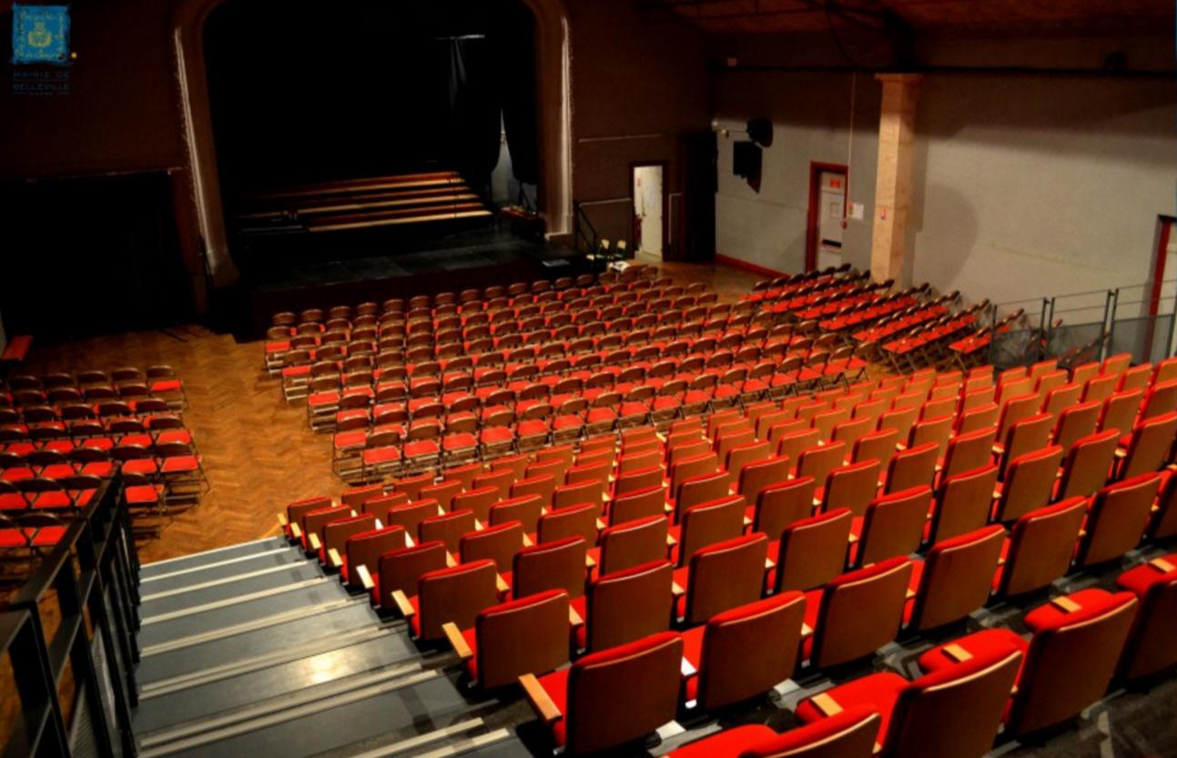 theatre la grenette