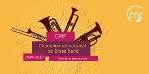 Championnat brass band 2017